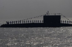 India set to test first nuclear submarine