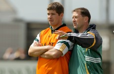 Potential Fitzmaurice Kerry appointment is backed by O'Sullivan