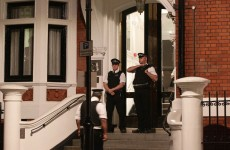 Wikileaks, Ecuador condemn 'UK threat to storm' embassy for Assange