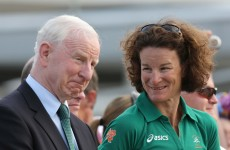 Sonia O'Sullivan: It has been a very, very successful Olympics for Team Ireland