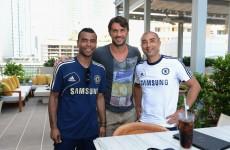 Di Matteo wants a more 'unpredictable' Chelsea