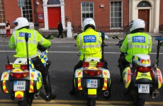 18 still being held in custody after Garda crackdown on organised crime