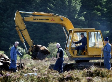 Bogs in Monaghan have been searched on several occasions for the remain