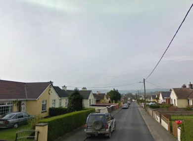 The Congress Villas area in Dungarvan