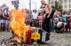 Belgium vows to toughen parole after Dutroux ex-wife outcry