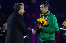 Ireland's heroes head for home as Paralympics closes