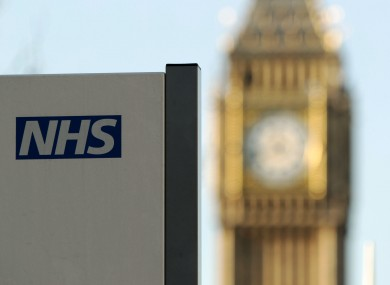 Abortions are available to British residents through the National Health Service.