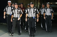 Ref justice: NFL, referees reach deal to end lockout