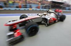 F1: McLaren confirm Lewis Hamilton to leave
