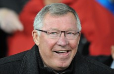 Ferguson laments poor passing, missed chances