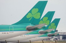 Aer Lingus reports mixed news in September passenger numbers