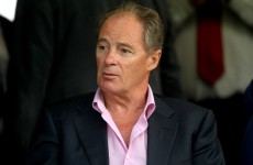 It's strange the FAI haven't publicly backed Trapattoni, says Brian Kerr