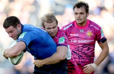 Player Ratings: Leinster v Exeter Chiefs