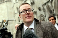 Frankie Boyle wins £54k in libel case against Daily Mirror