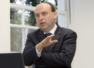 IBEC economist Fergal O'Brien says government plans for Budget 2013 may harm job creation.