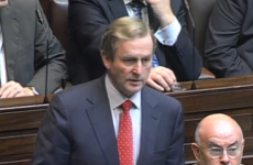 Kenny says AIB mortgage hike necessary to avoid further taxpayer bailout