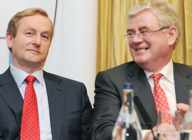 The Taoiseach and Tánaiste were pleased with themselves at the Kerry Group jobs announcement this week...but are you?
