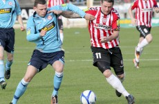 Five things we learned from today's FAI Cup semi-finals
