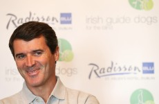 Keane in the running for Blackburn Rovers job after rejecting Turkish delights