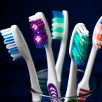 Toothbrushes? Some people are clearly soulless. Image: Hermin/Shutterstock.