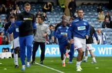 QPR's Ferdinand expected to continue racism snub