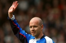 Henning Berg confirmed as new Blackburn coach