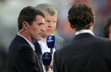 'The referee's a clown' — Roy Keane's assessment as England fans furious at Warsaw postponement