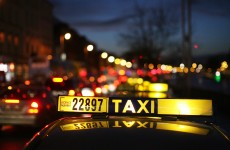 Forgetful taxi customers leave phones, keys and even shoes behind
