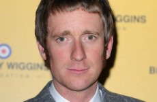 Bradley Wiggins in hospital after being hit by car (updated)