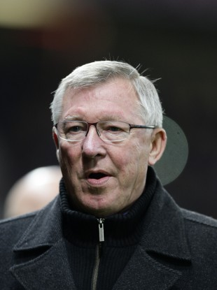Alex Ferguson was appointed as United boss on 6 November 1986.
