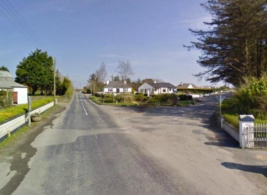 A road just outside Cooraclare (File photo)