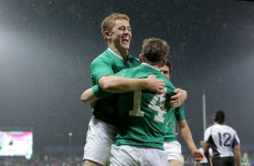 'Paddy Jackson has a serious international career ahead of him' – Paul Marshall