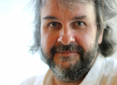 27 animals died during the filming of the Hobbit trilogy, directed by Peter Jackson (pictured).