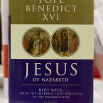 The second book of Pope Benedict XVI's trilogy,