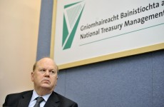 Ireland to go back to the markets again