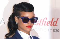 Rihanna confirms Dublin date, brings 150 weary