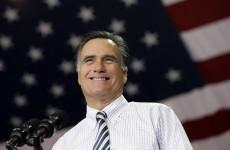 Romney exploits tax loophole via investment in Irish pharmaceutical company