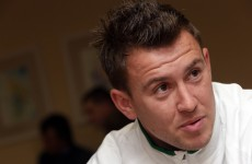 Ireland anxious to make amends, says Cox