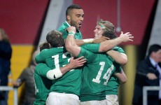 #IreFIJ: How Ireland's new-look team rated this evening