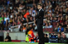 Barca coach: Real not brave enough to play youngsters