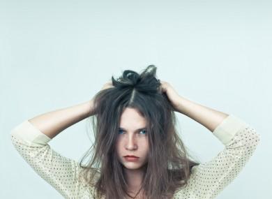mental health issues in teenagers