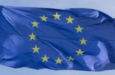 Ceremony at Dublin Castle to mark Irish EU milestones