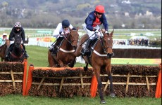Bobs Worth leads field of 27 for Lexus Chase at Leopardstown