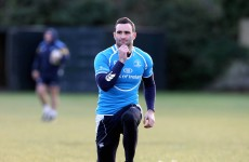 Heineken Cup: O'Malley, Kearney back in the mix for 'must-win' Clermont clash