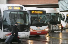 Bus Eireann to cut some payments after unions reject Labour Court hearing