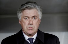 'I don't think about these things' – Ancelotti laughs off Mourinho job swap