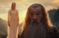 Your weekend movies: Hairy feet and the worst Santa ever