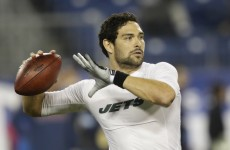 Jets will consider options with Sanchez