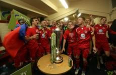 Brandywell date as Sligo begin title defence