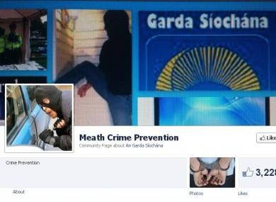 Meath Crime Prevention